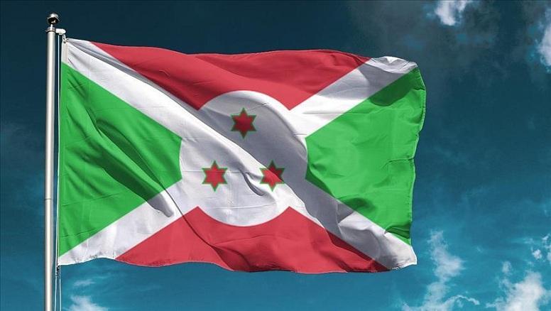 Campagne législative au Burundi