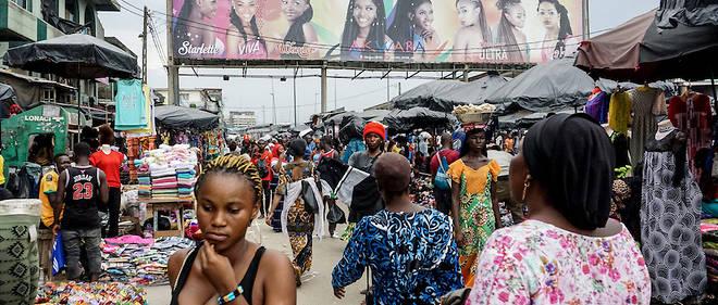 Coronavirus et emplois en Afrique