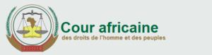 Cour Africaine des droits de l'homme et des peuples