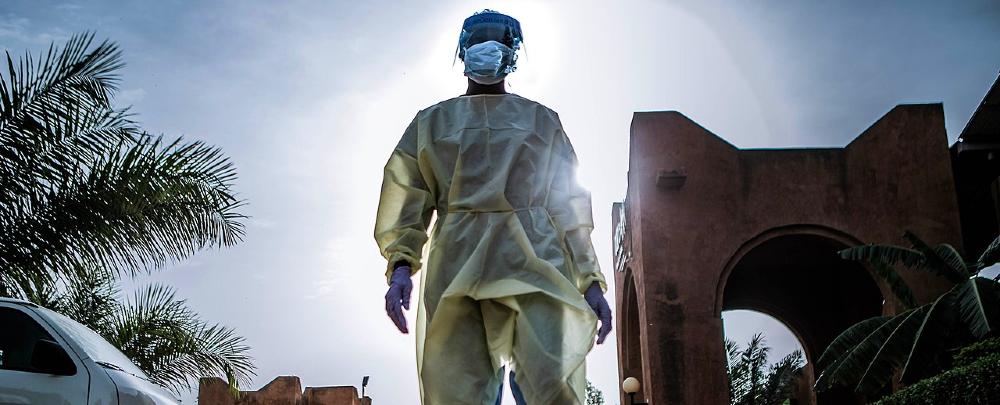 Coronavirus en Afrique au 19 juin 2020