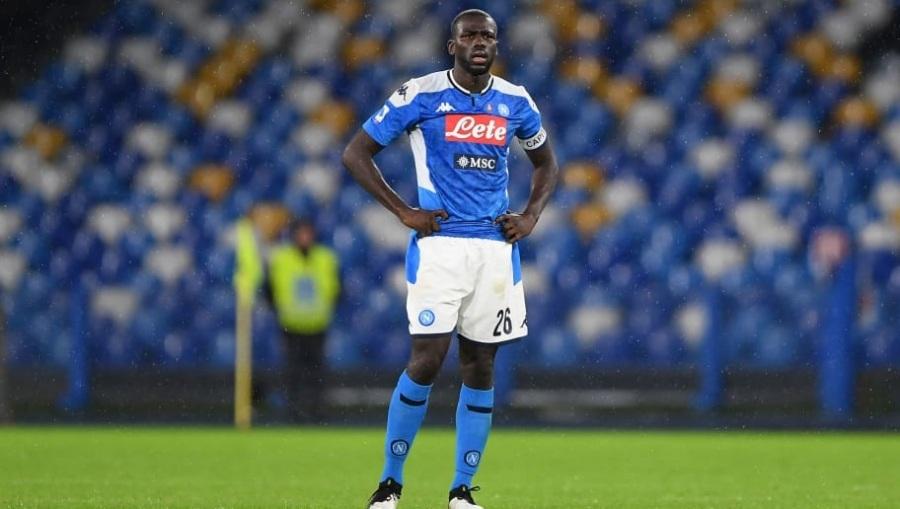 Transfert de Koulibaly