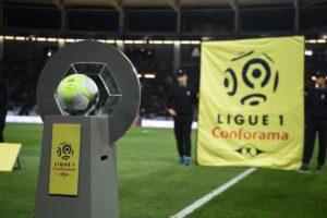 Championnats France et Covid-19
