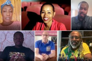 stars africaines