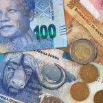 PIB sud-africain