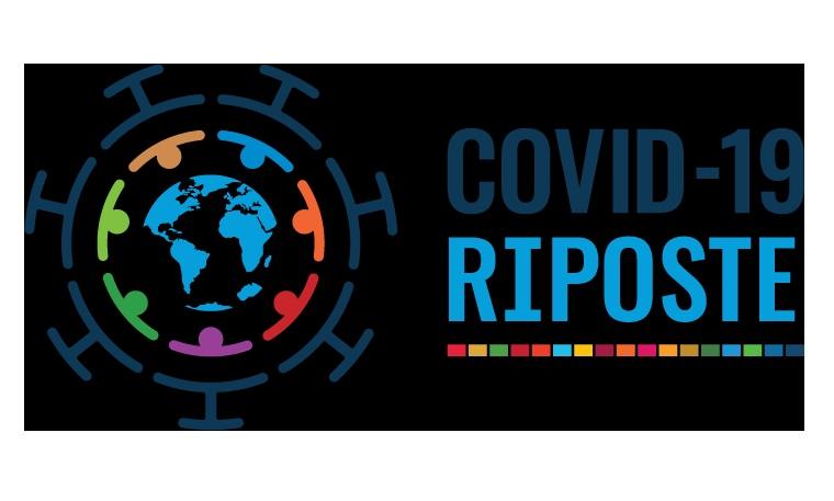 Booster la riposte au Covid en Afrique
