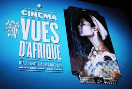 « Festival Vues d'Afrique »