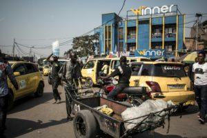 Coronavirus en RDC: quarantaine décrétée dans le centre de Kinshasa