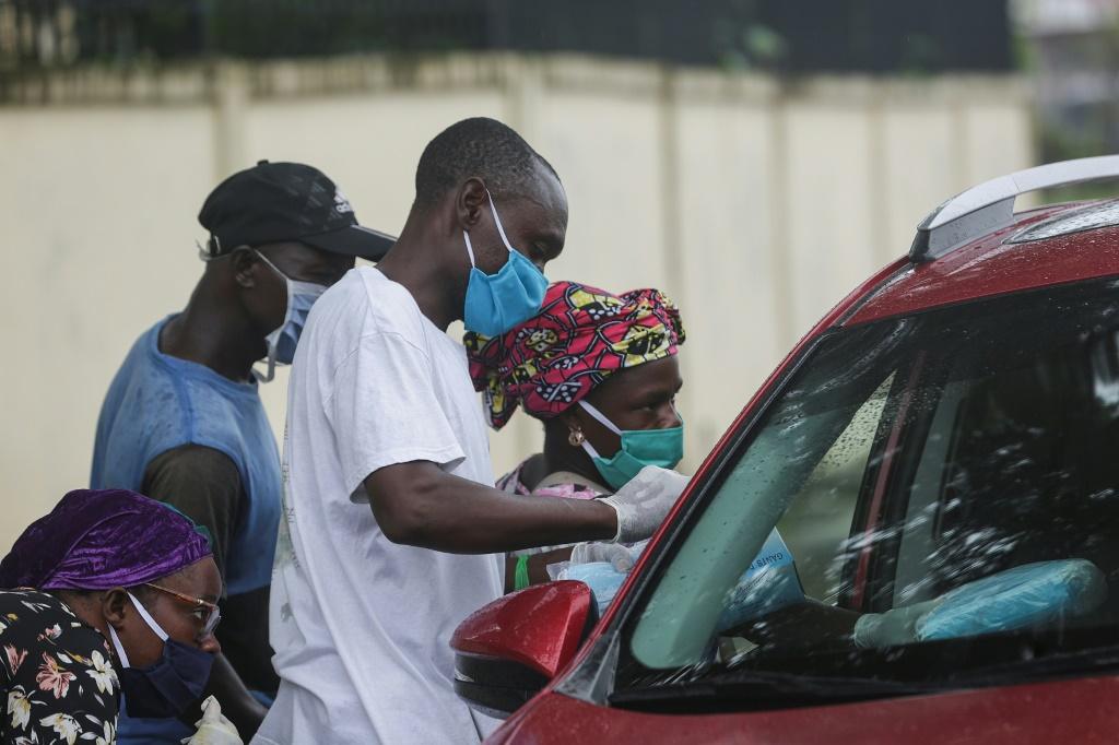L'Afrique a atteint le seuil des 1 000 décès port du masque obligatoire en Afrique centrale