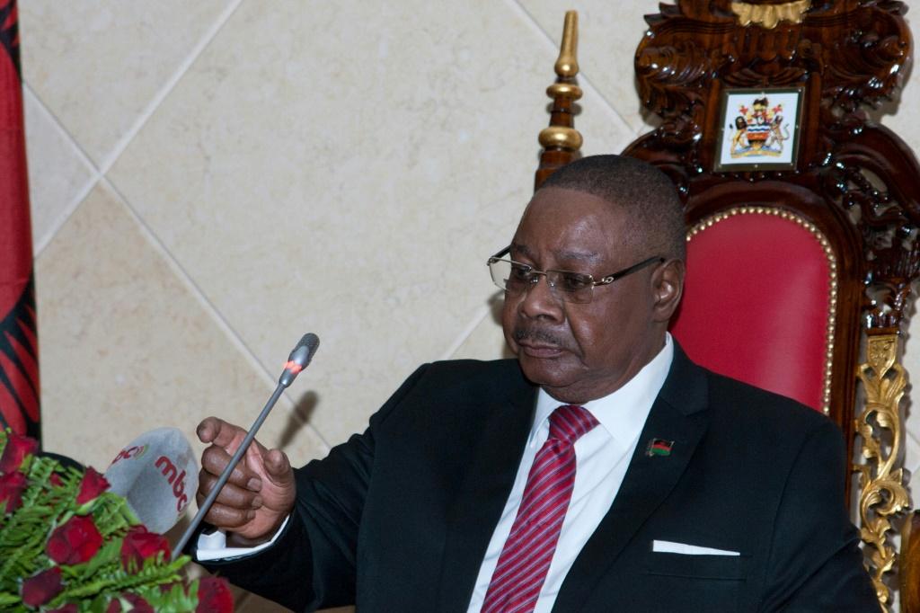 Annulation de la présidentielle au Malawi