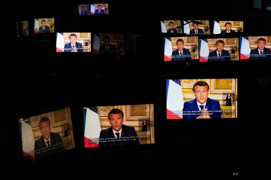 Macron et moratoire sur la dette des africains