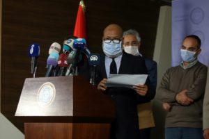 Le Gouvernement d'union nationale (GNA) a annoncé un confinement général de dix jours dans les zones qu'il contrôle dans l'ouest de la Libye.