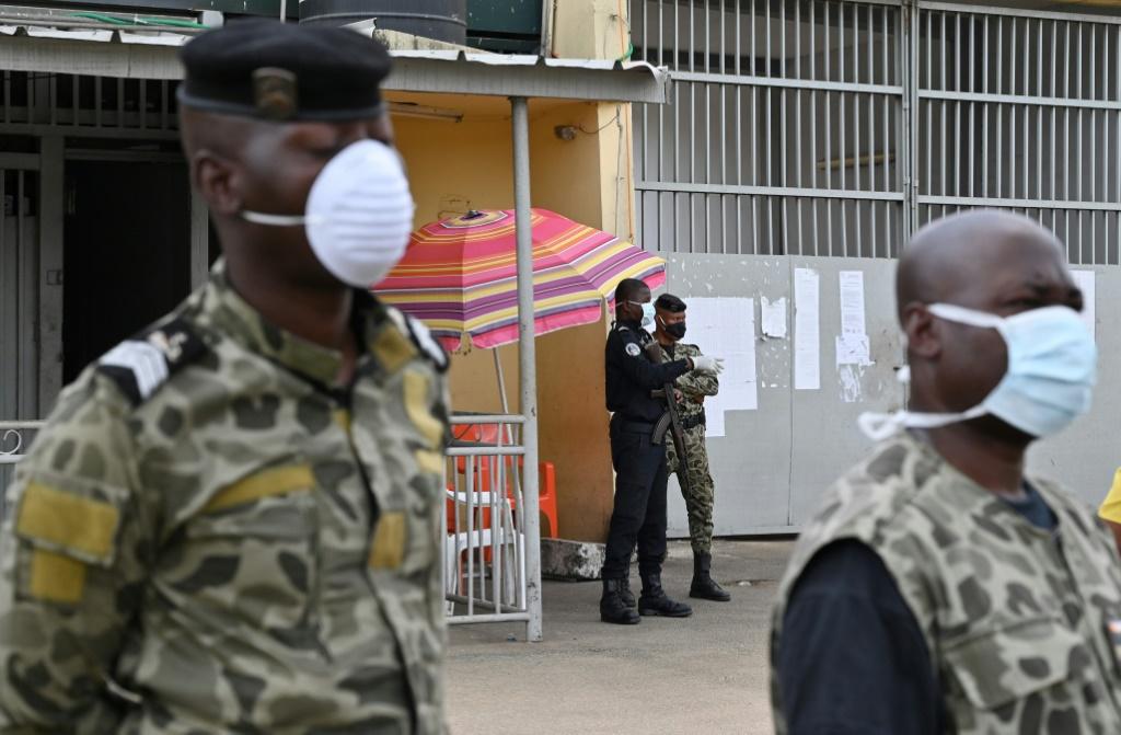 Prisons ivoiriennes surpeuplées