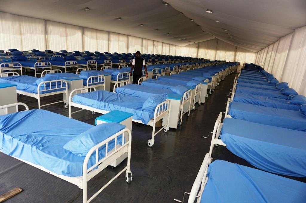 Aliko Dangote construit un hôpital de campagne à Kano