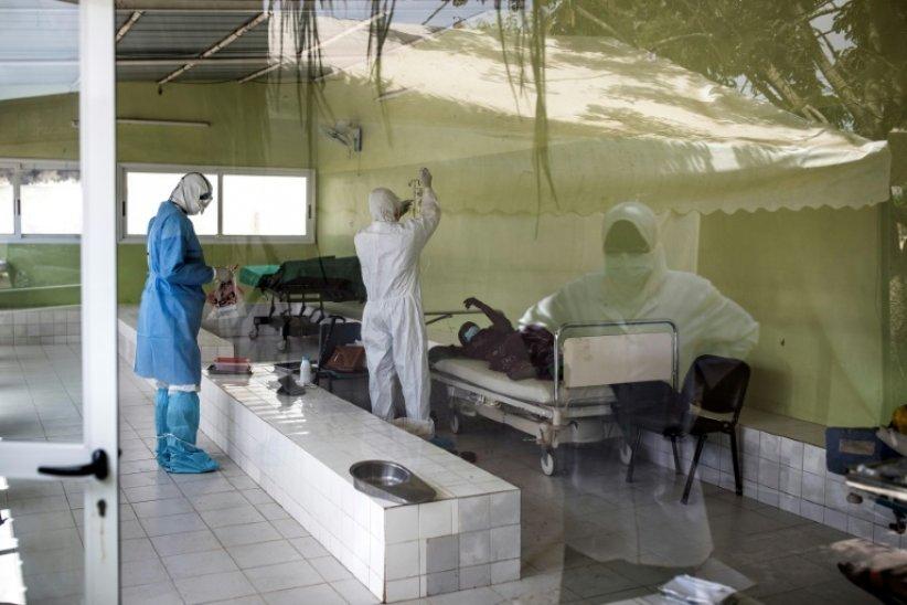 Rumeurs de vaccins testés en Afrique