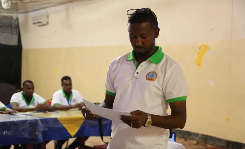 Ancien gardien de la sélection somalienne de football abattu