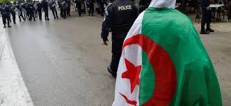 Le Hirak en Algérie