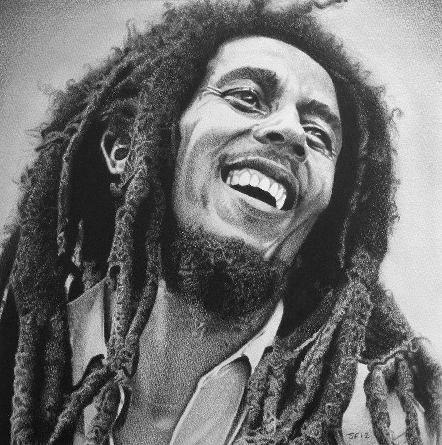Robert Nesta Marley photo
