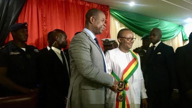 Nouvelle Constitution en Guinée-Bissau