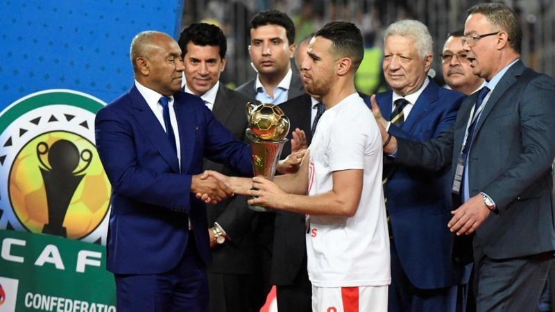 Fin des Coupes d'Afrique