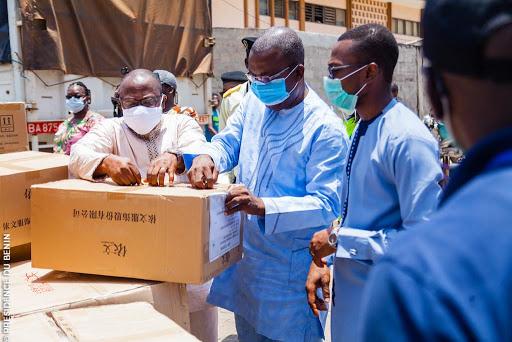 Pandémie de coronavirus en Afrique