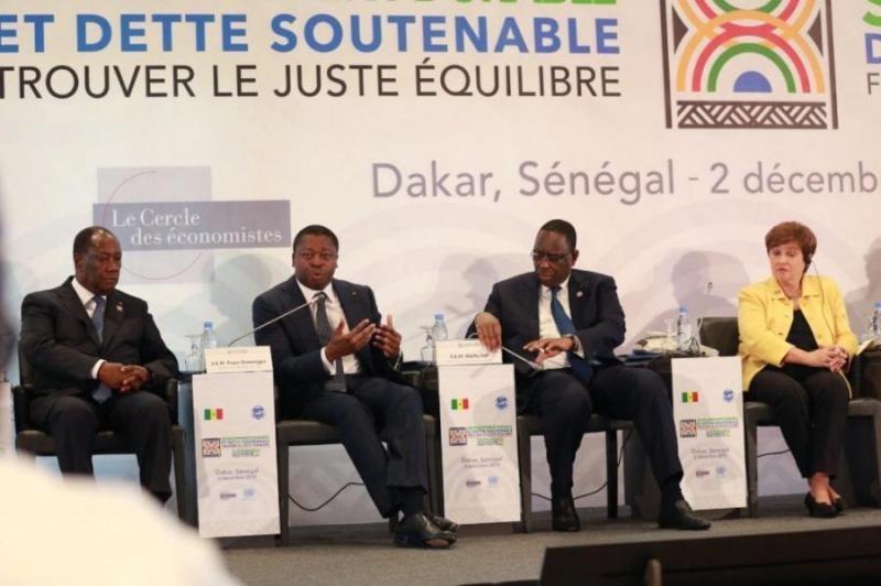 Groupe de travail des créanciers privés en Afrique