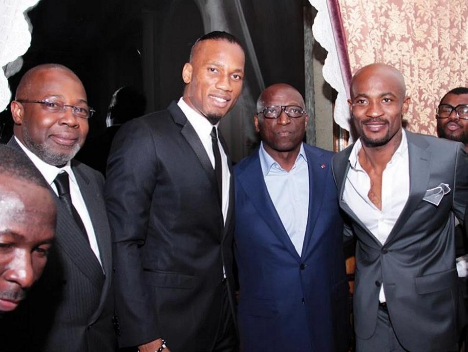 Élection du prochain patron du foot ivoirien
