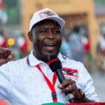 Nouveau président du Burundi