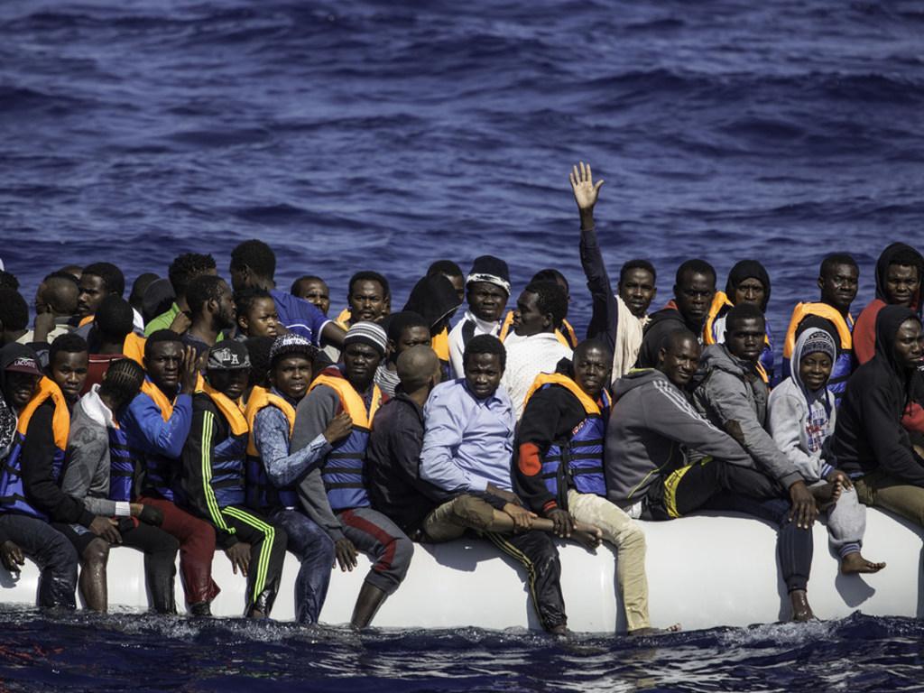 Ruée vers les côtes méditerranéennes