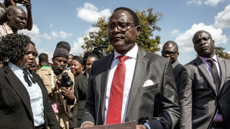 Chakwera va challenger Mutharika