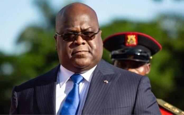 Indépendance de la RDC