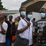 État de la pandémie du Covid-19 en Afrique