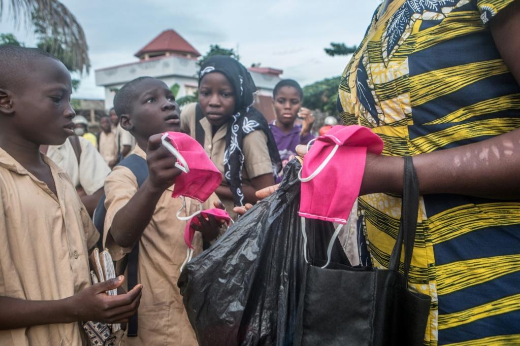 Municipales au Bénin
