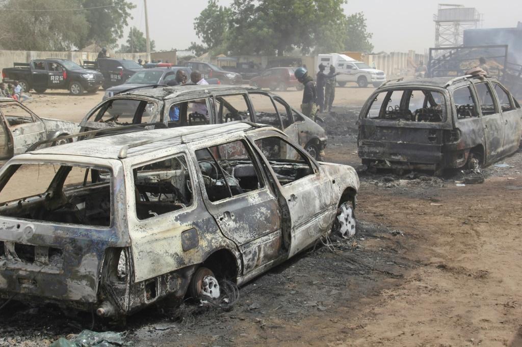 Groupes jihadistes étendent leur influence dans le nord-ouest nigérian