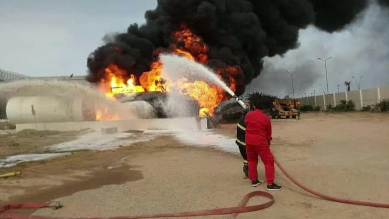 Nouvelle victime civile pour Haftar