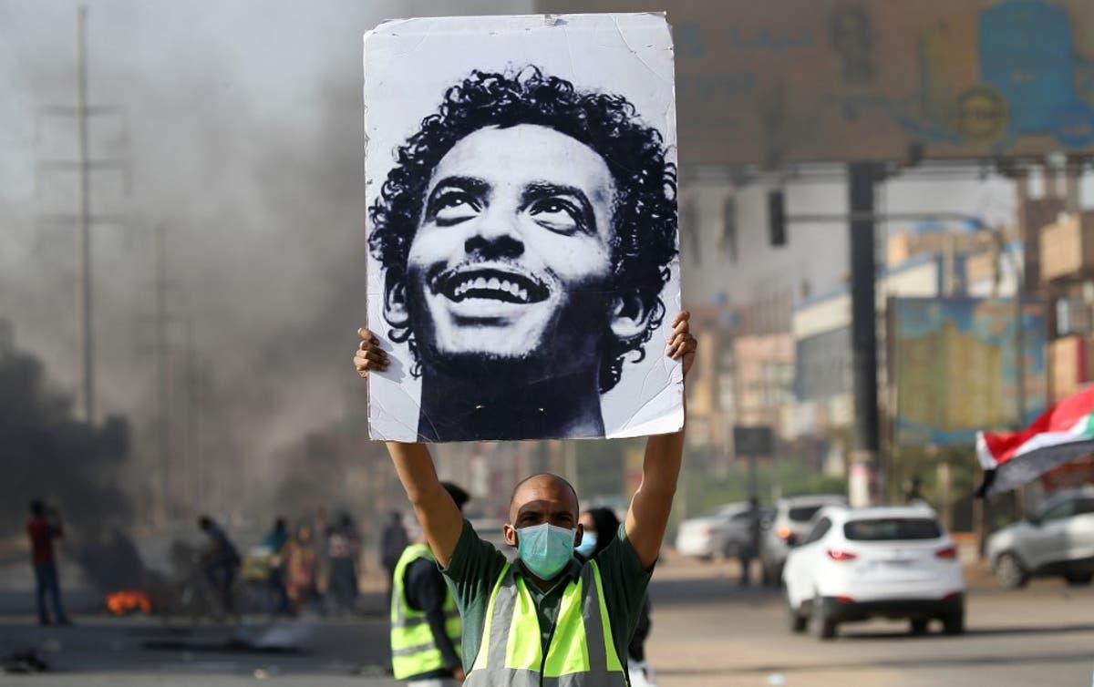 Révolution soudanaise