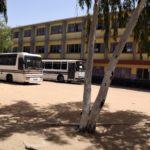 Report du retour à l'école au Sénégal