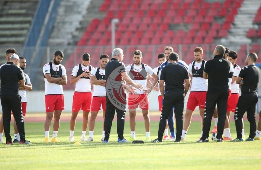 Équipe nationale de Tunisie