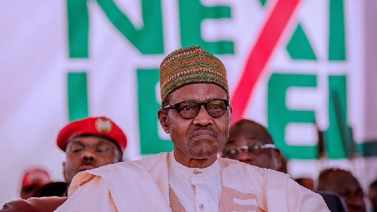 Fermeture des frontières au Nigéria