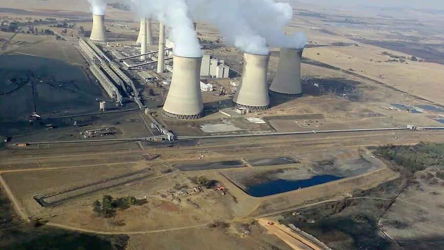 Pretoria va muscler sa capacité nucléaire