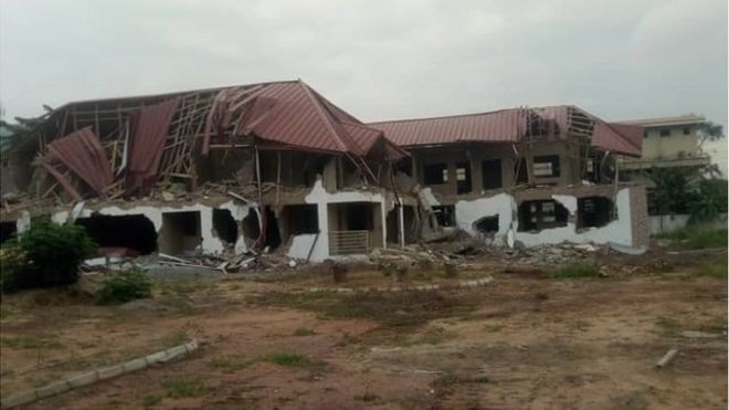 Brouille diplomatique entre Accra et Abuja