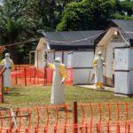 Nouvelle épidémie ebola au RDC