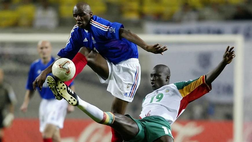 Amical Sénégal/France