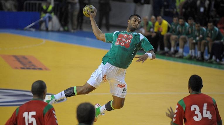 Handball africain