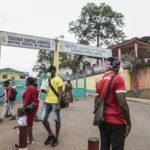 Traitement du coronavirus au Cameroun