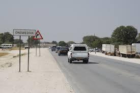 Meilleures routes d'Afrique