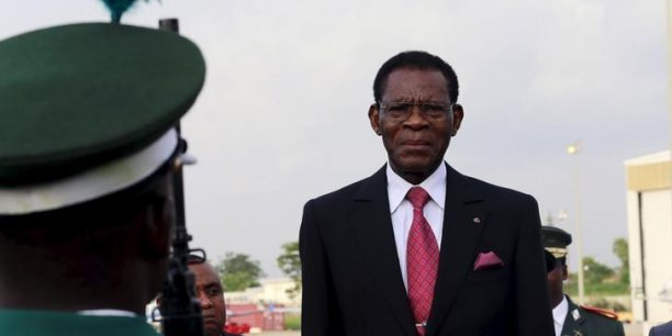Don du Président Obiang
