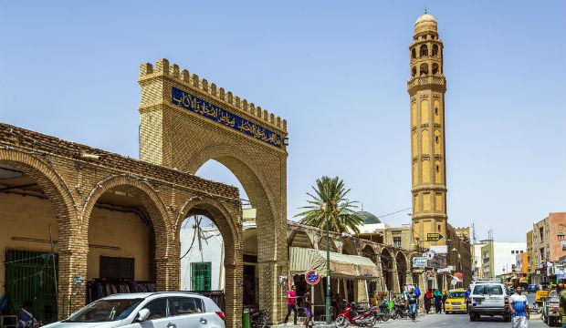 Capitale arabe de l'environnement