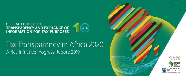Transparence fiscale en Afrique en 2019
