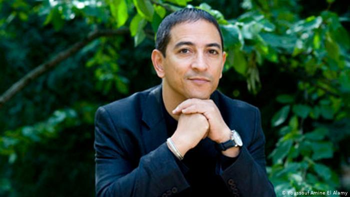 Lauréat du prix Orange du livre Afrique 2020