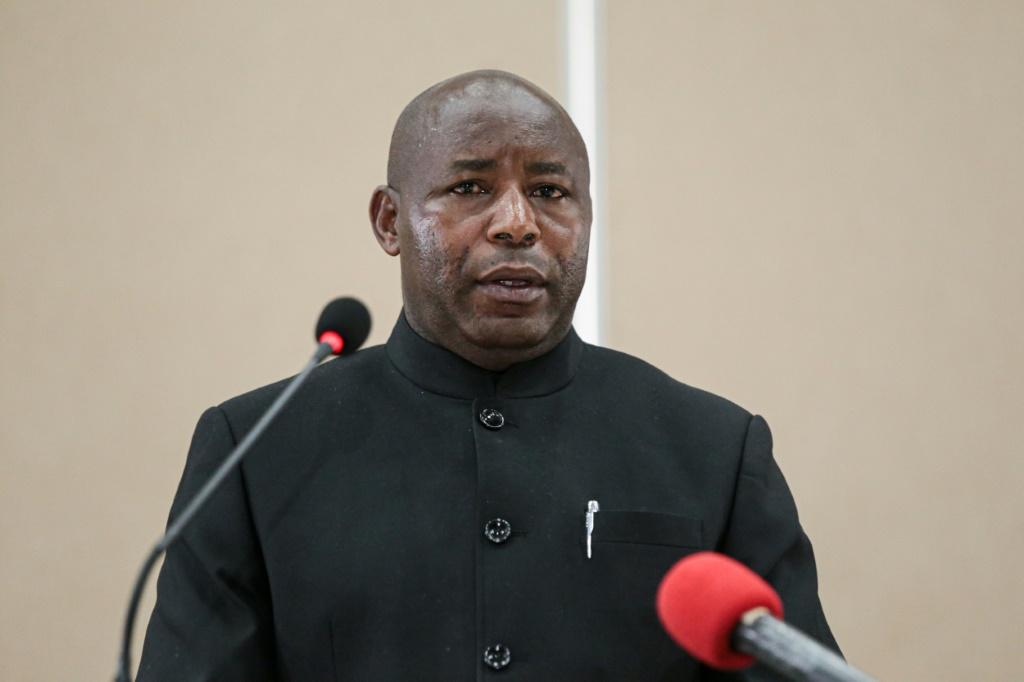 Ndayishimiye entrera en fonctions jeudi
